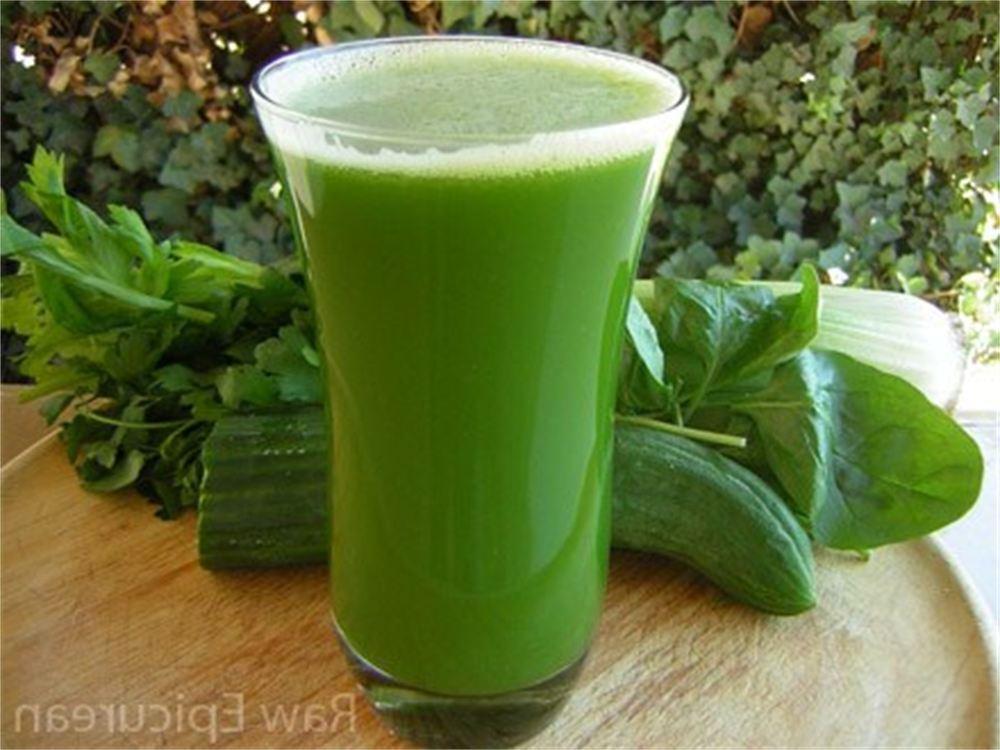 Sucos de Vegetais, Legumes e Verduras Para Emagrecer