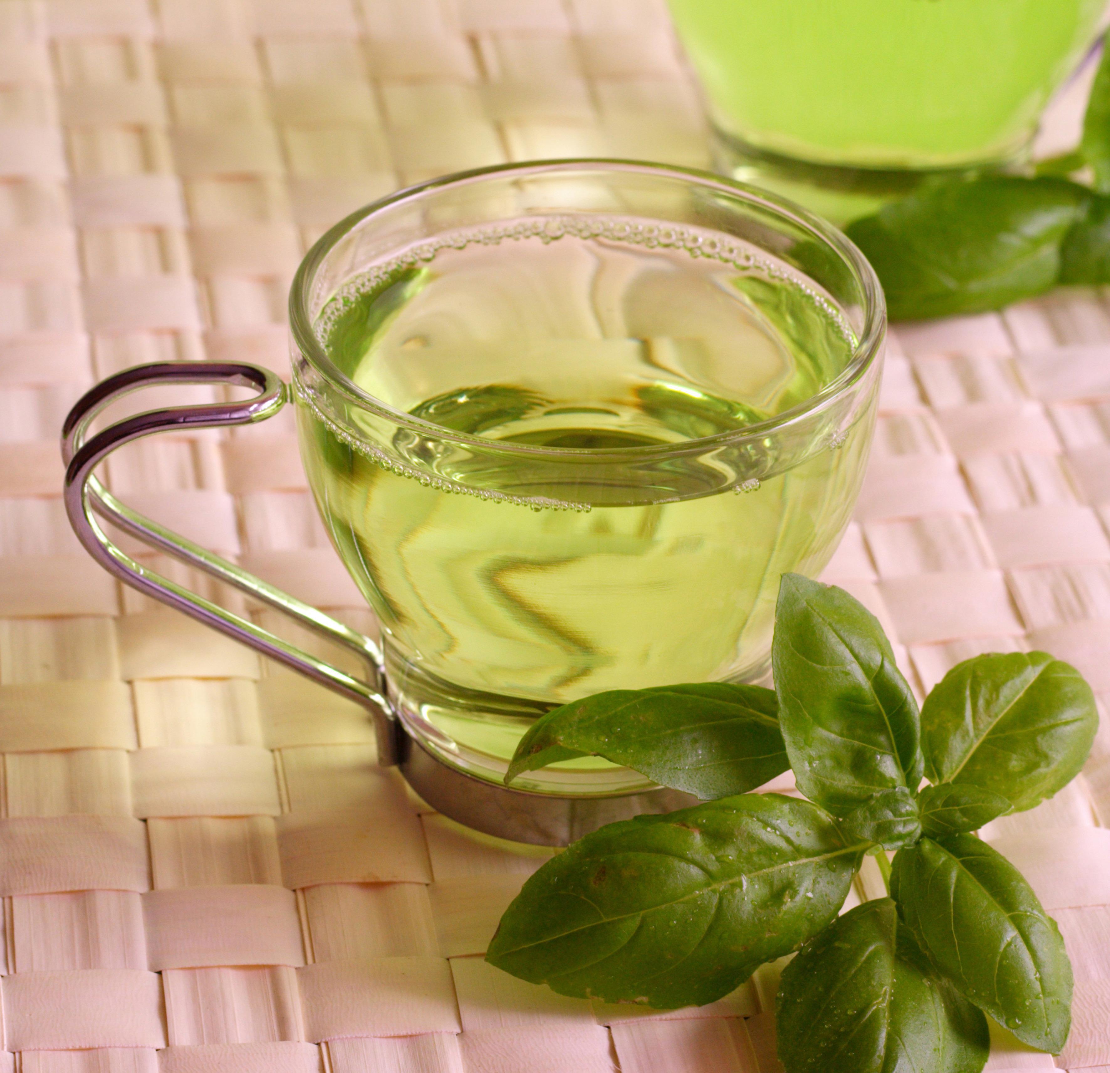 Estudos dos Benefícios do Chá Verde para Emagrecer