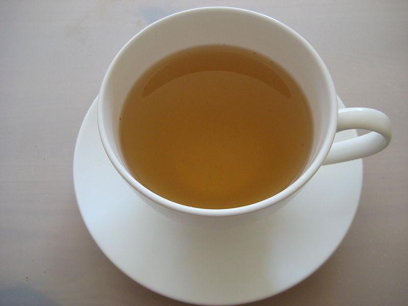 Como Preparar o Chá Verde
