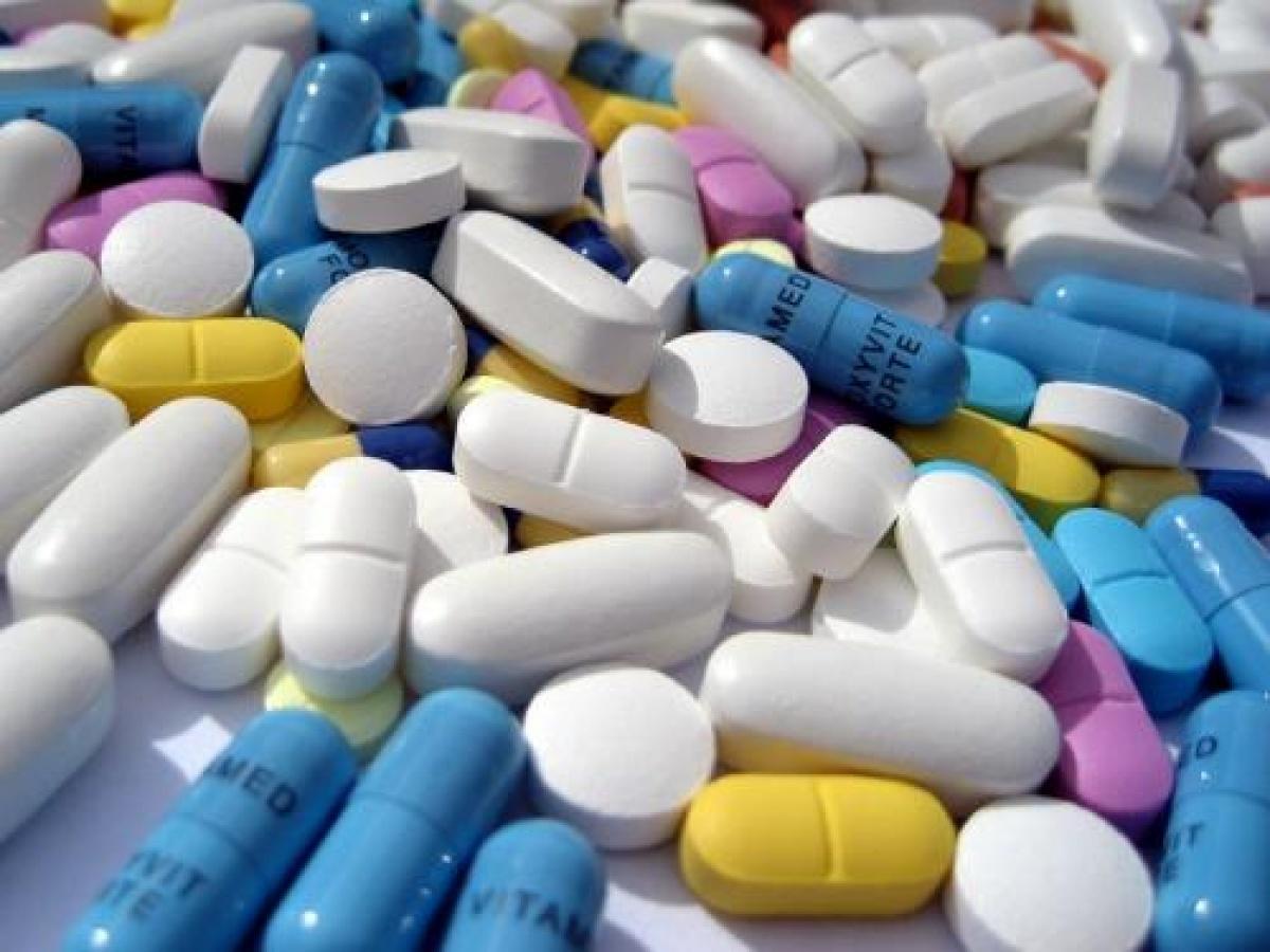 Analgésicos Narcóticos (Oral)