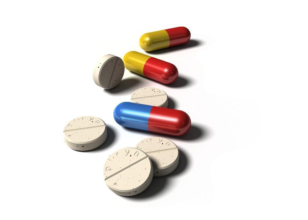 Anfotericina B (injetável)