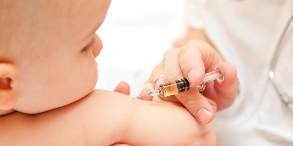 Anti-Pneumocócica Vacina Polivalente (injetável)