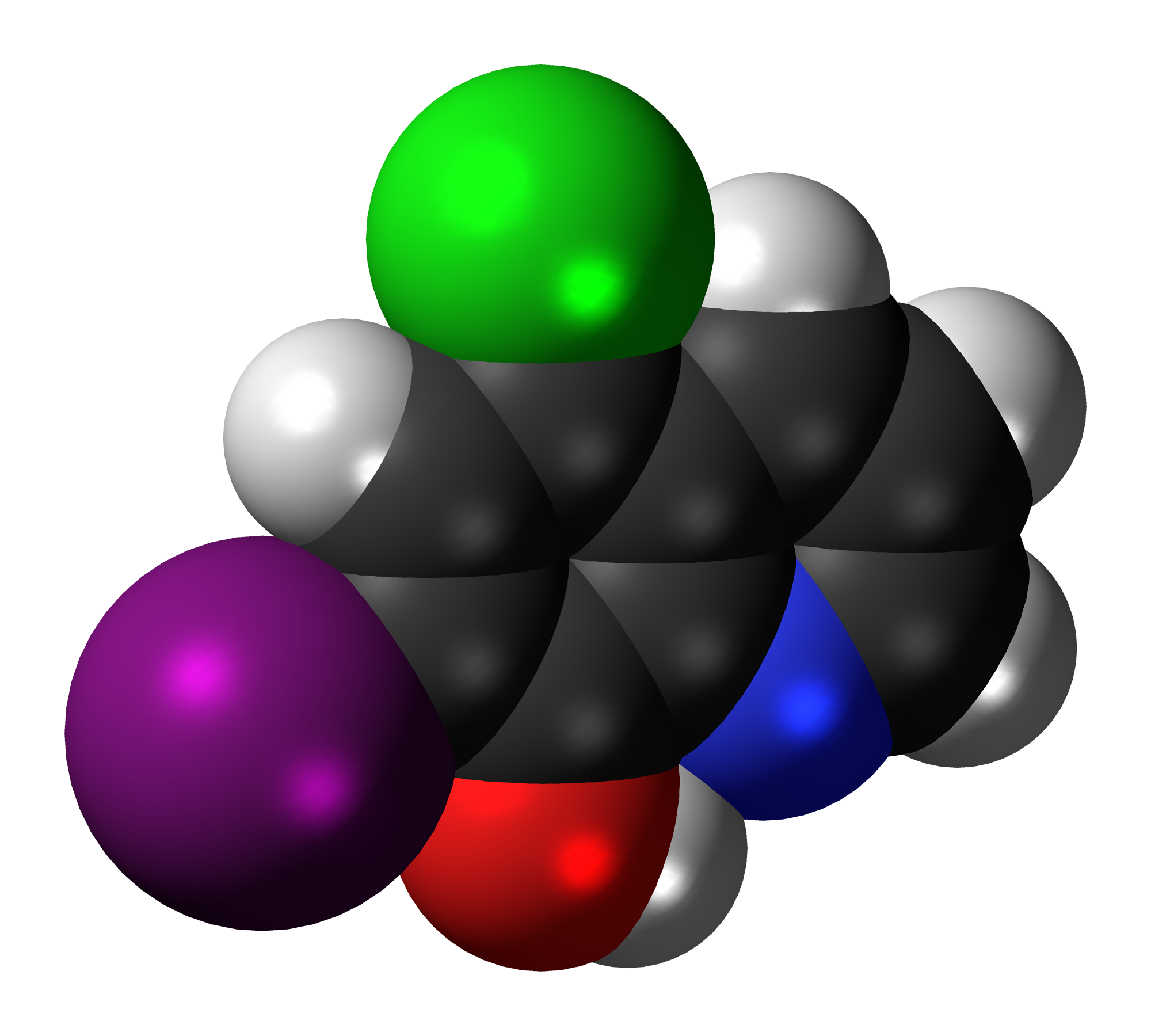 Clioquinol (Tópico)