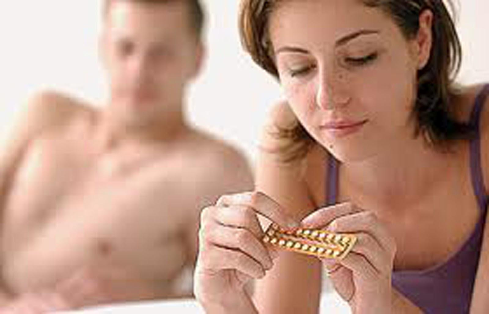 Contraceptivos Orais De Estrógeno E Progesterona