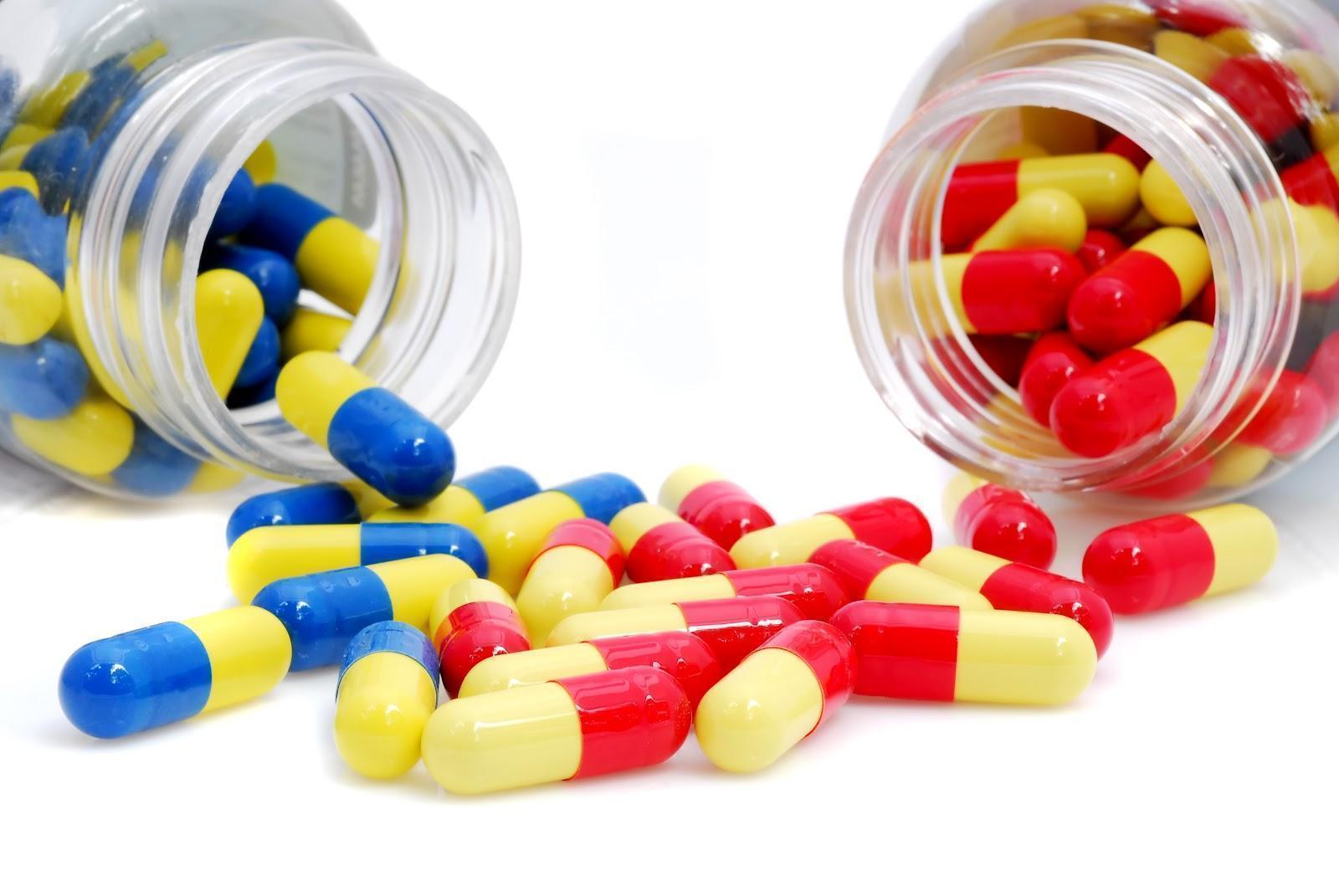 Esteroides Anabolizantes (Oral)