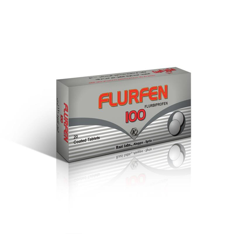 Flurbiprofeno (oftálmico)