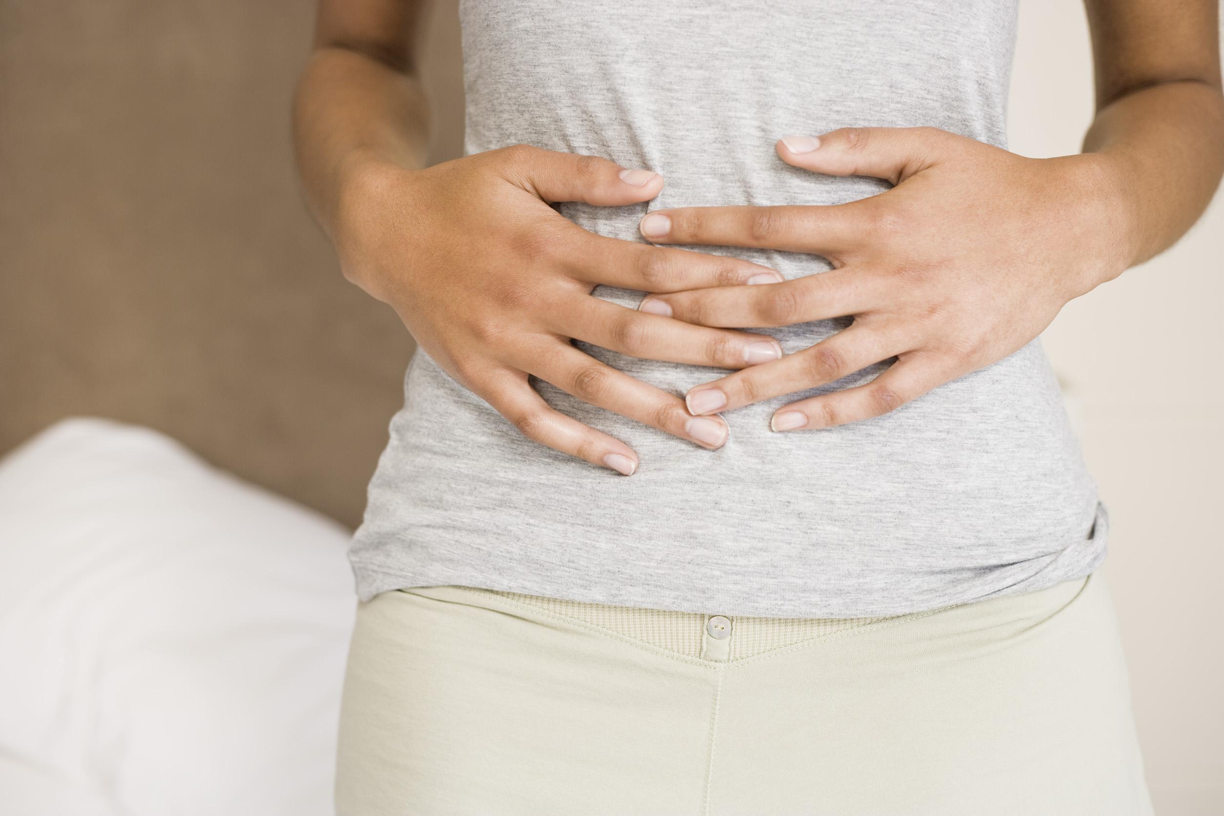 Gastroenterite aguda