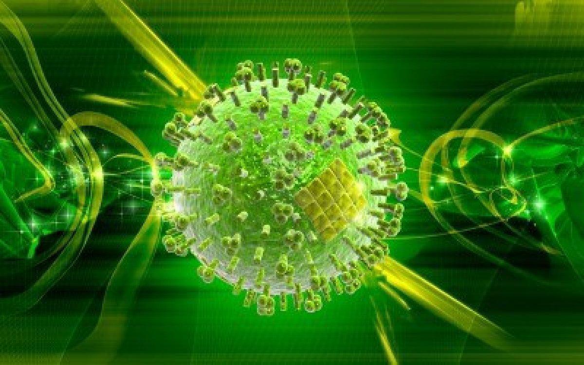 Infecções Diarreicas