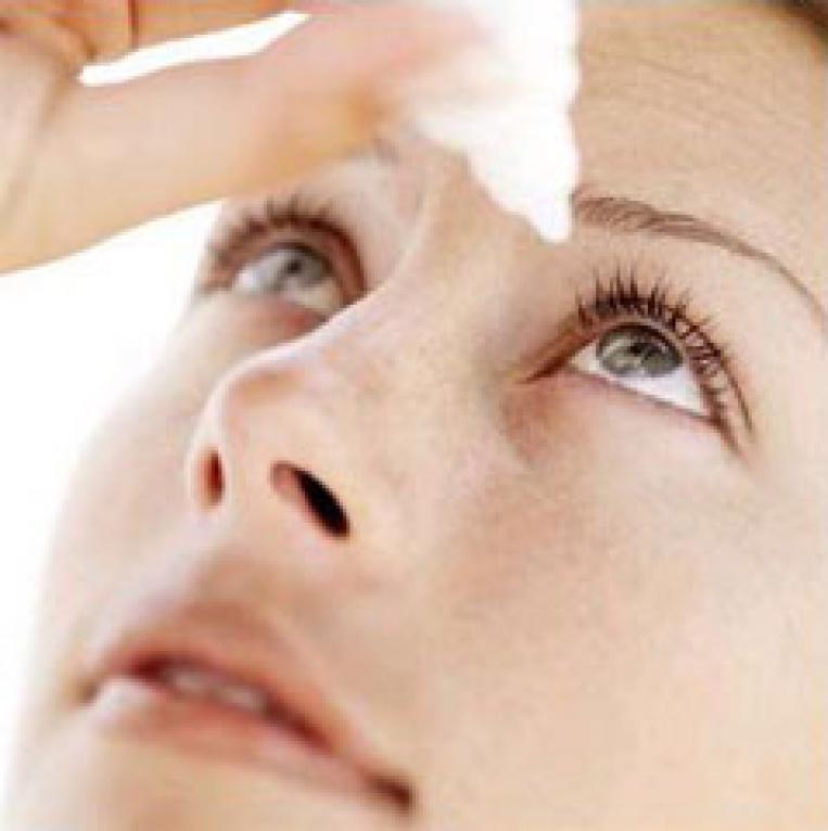 Medicamentos Para Glaucoma (Colinérgico Ação Curta)