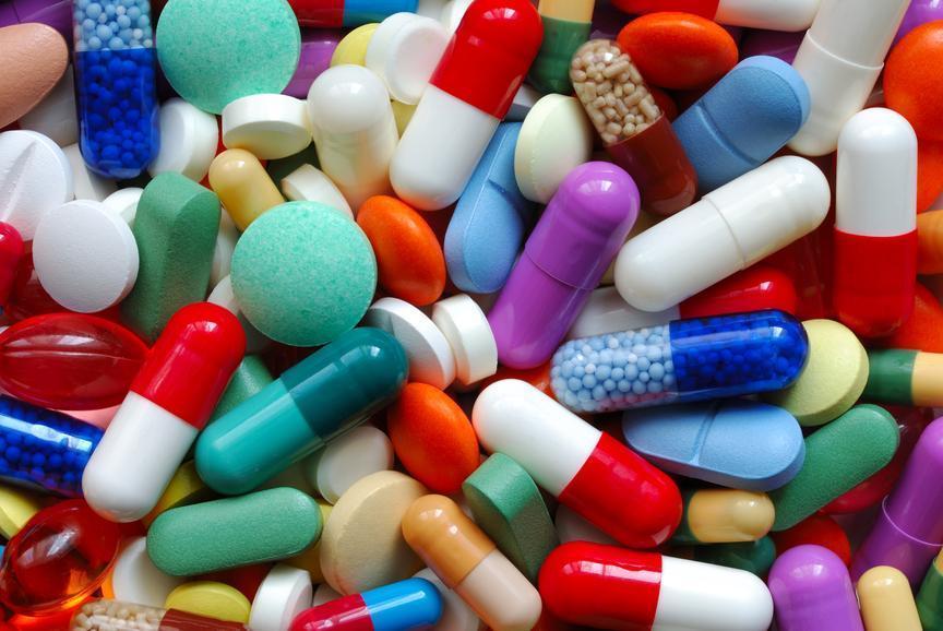 Meprobamato e Aspirina (Oral)