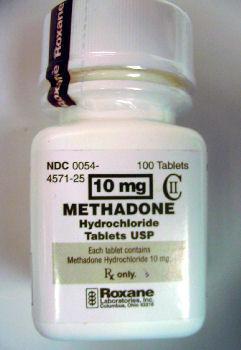 Metadona (Oral)