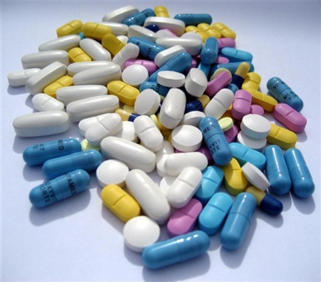 Niacina (Para Colesterol Alto – Oral)