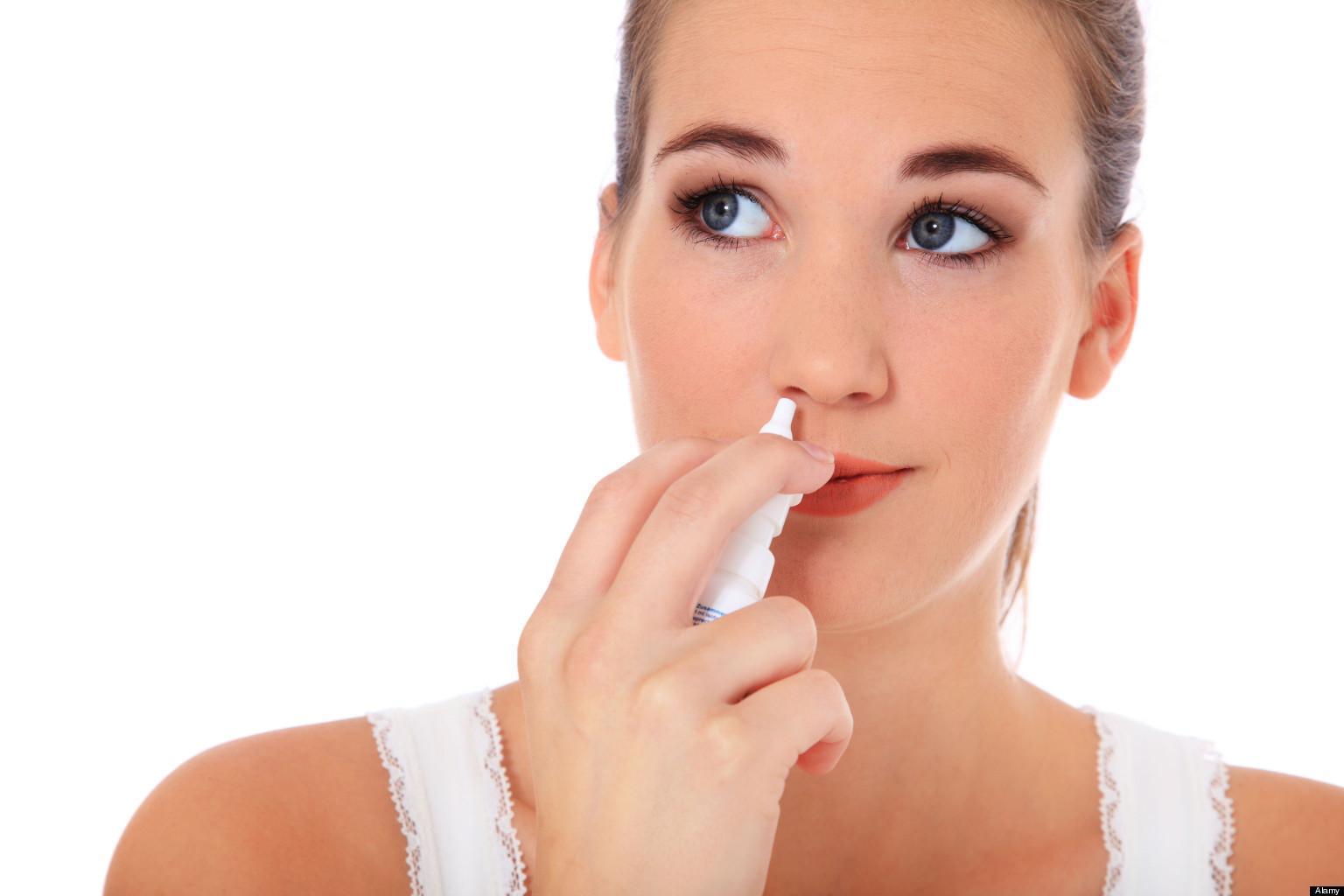 Nicotina (Nasal)