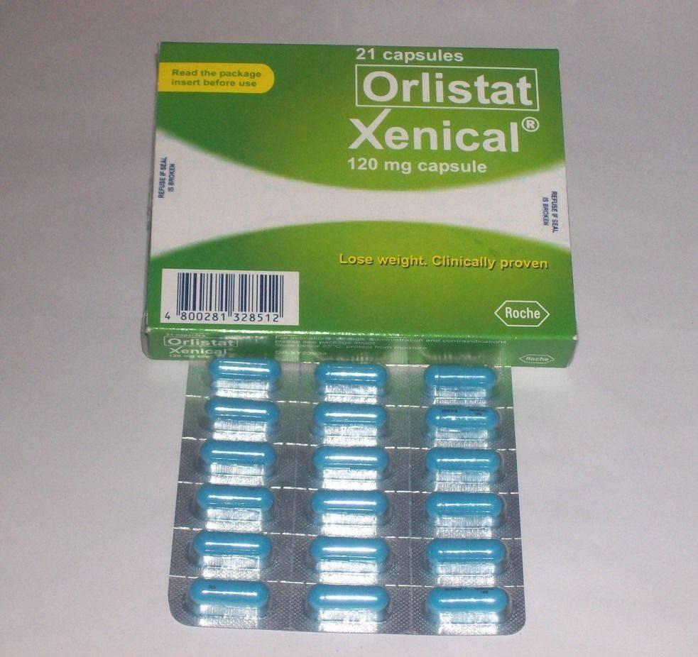 Orlistat (Oral)