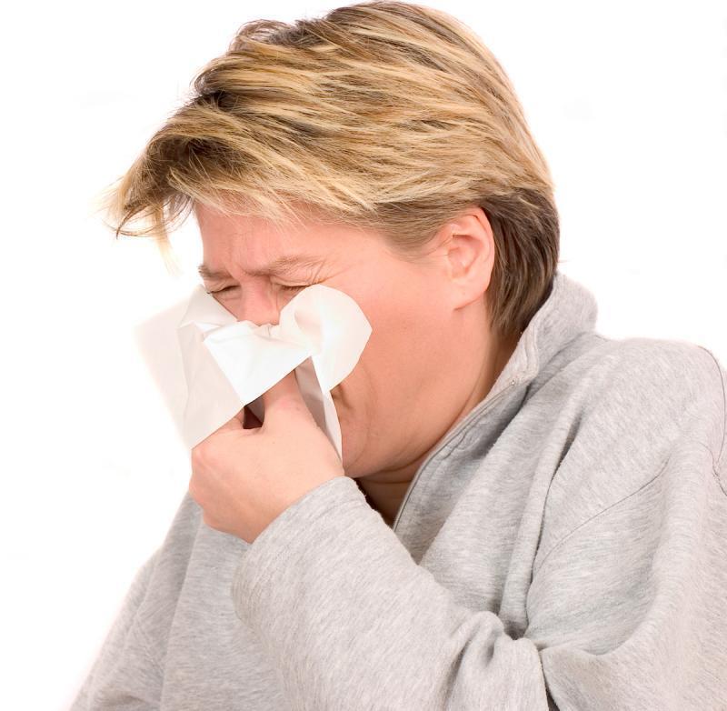 Os Anti-Histamínicos e Descongestionantes (Oral)