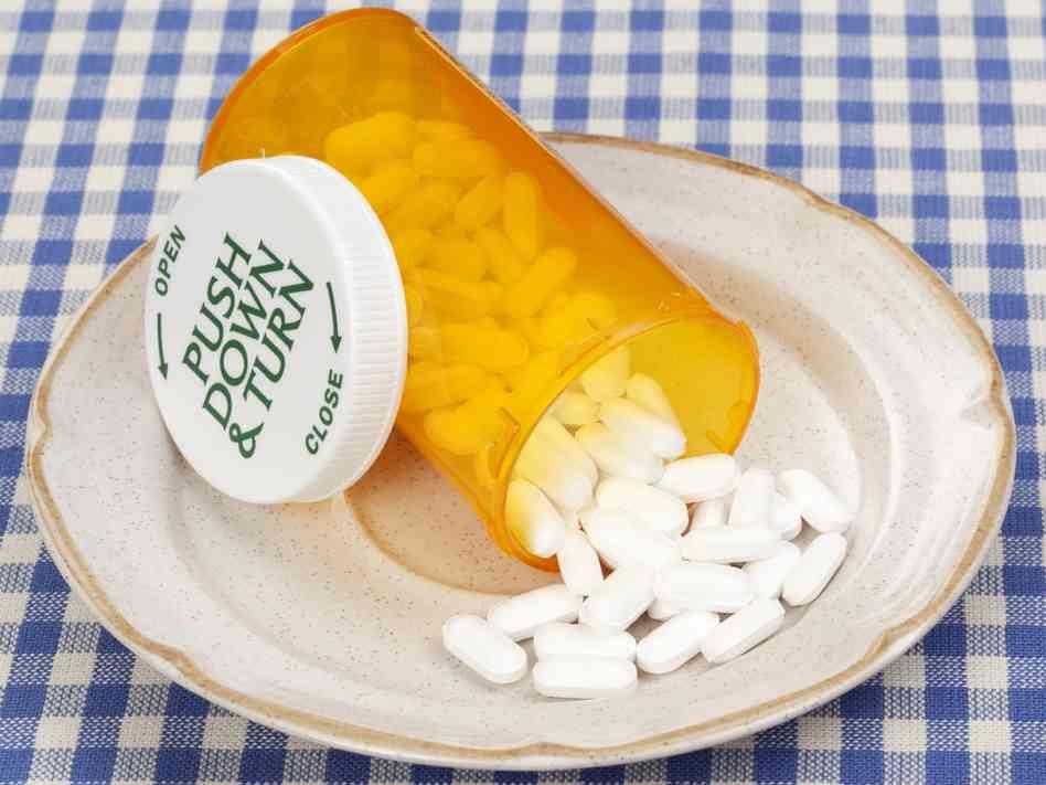 Os benzodiazepínicos (Oral)