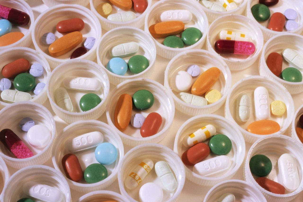 Pirimetamina (Oral)