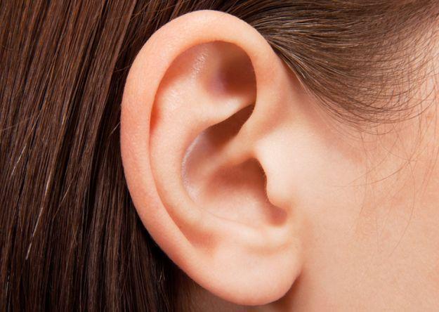 Rolhas de cera de ouvido