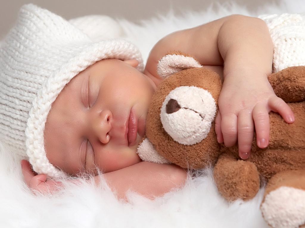 Síndrome da Morte Súbita Infantil