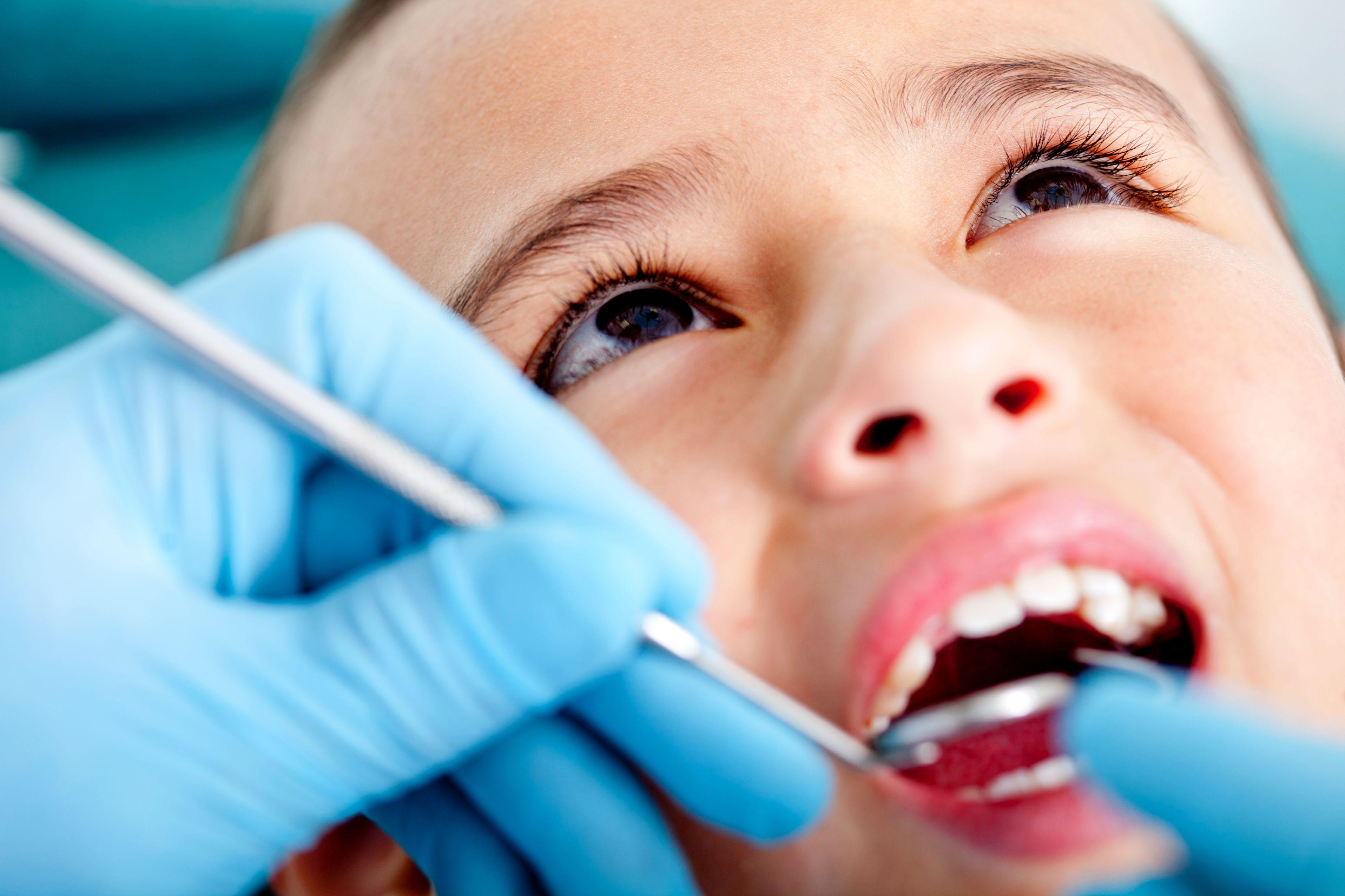 Tetraciclina Fibra Periodontal (Odontológico)
