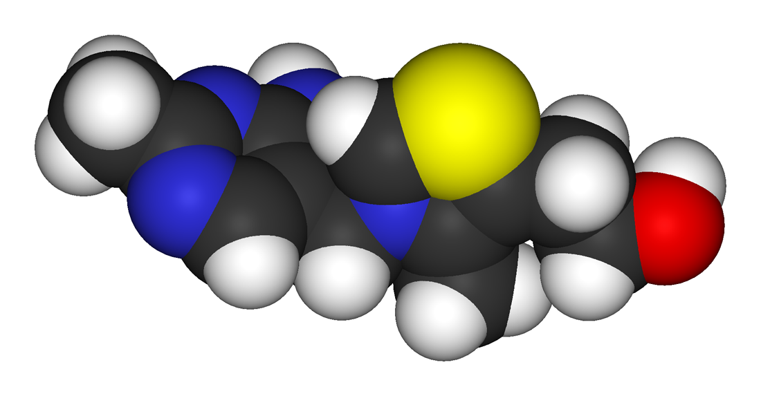 Tiamina (Vitamina B1) (Oral)