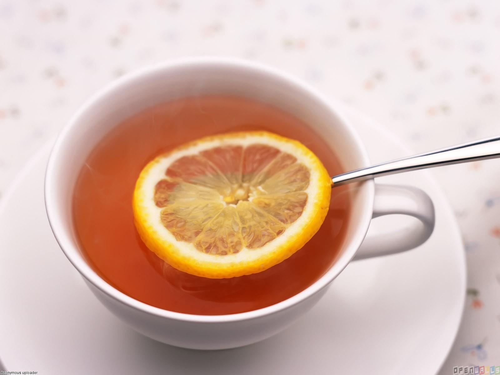Chá da Casca de Laranja para Perder Peso