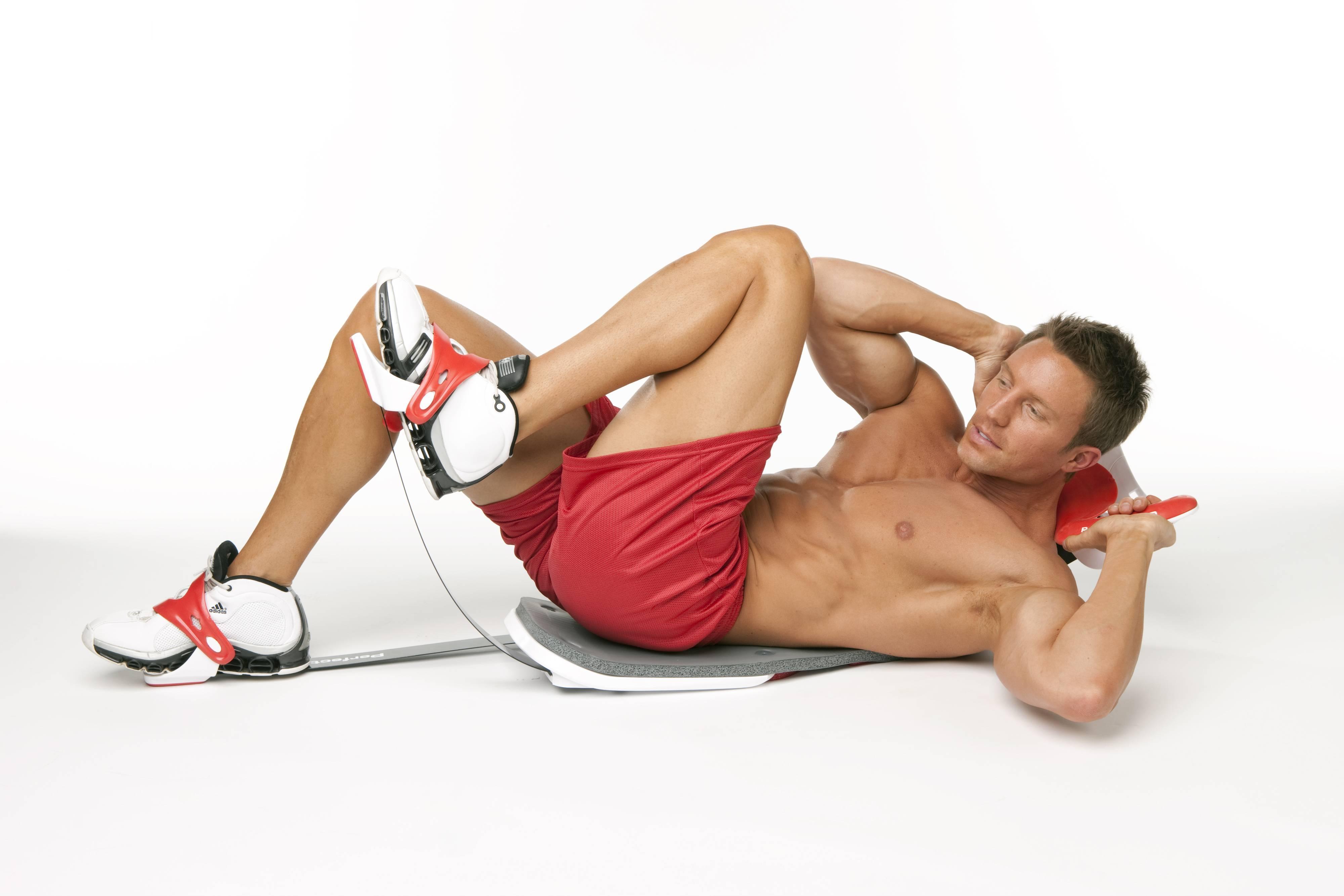 Exercícios para Diminuir Barriga