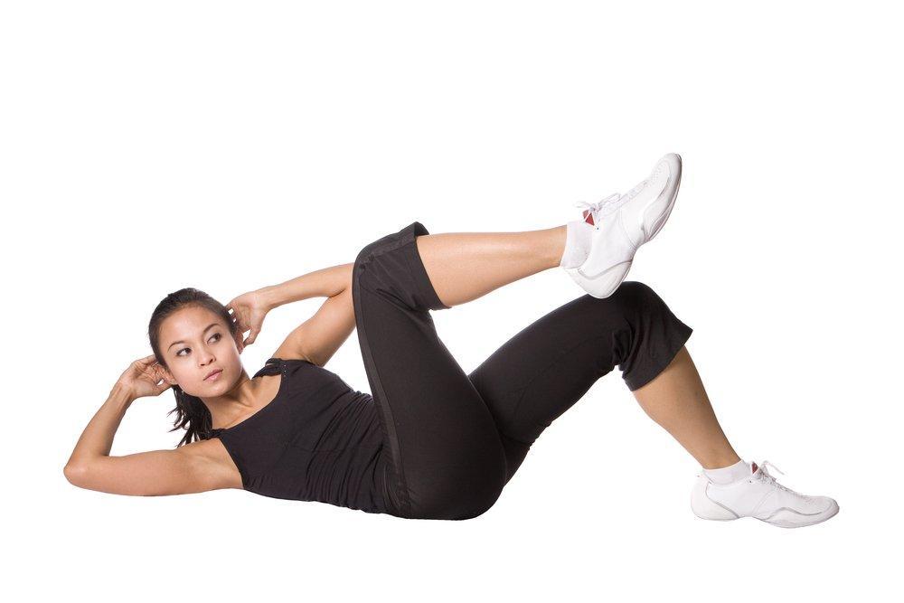 Exercícios Para Ganhar Cintura em Poucas Semanas