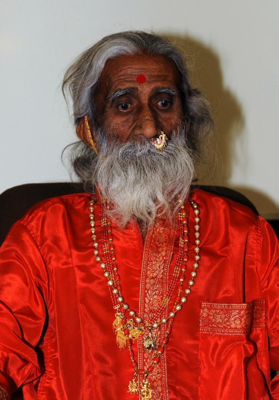 70 Anos Sem Comida Nem Água Cientistas Estudam o Indiano