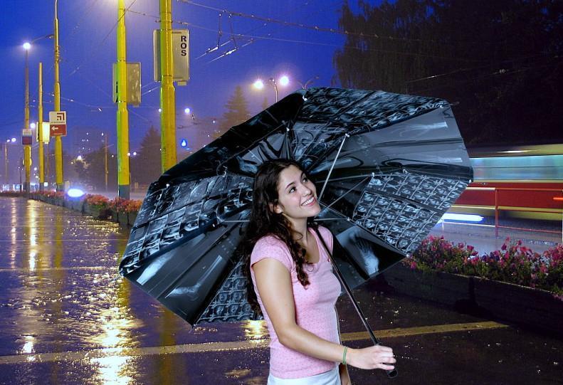 Mantenha-se Saudável Durante a Estação das Chuvas e do Calor