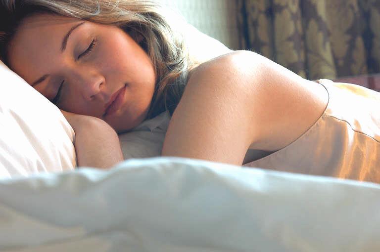 Porque Babamos Dormindo? E Como Parar Babar Ao Dormir