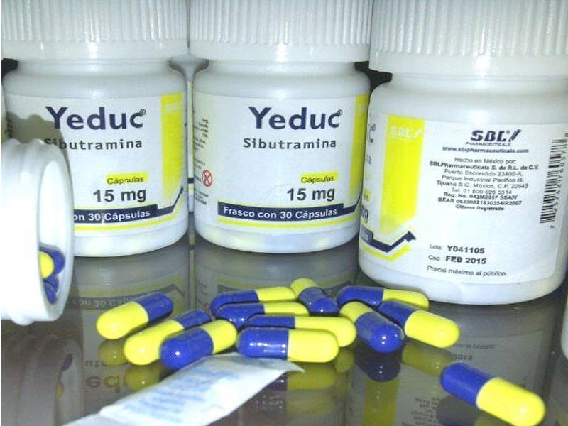 Sibutramina Um Remédio Para Emagrecer Chamado Reductil Sibutramina