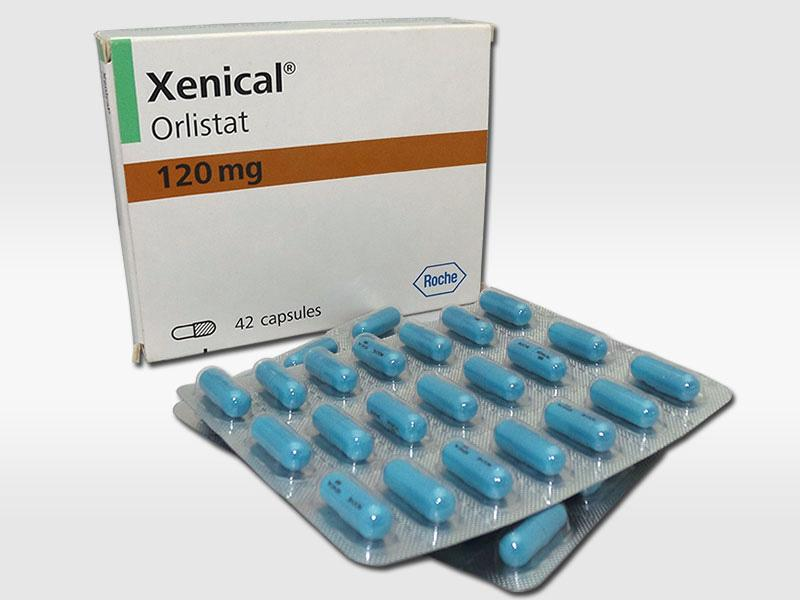 Xenical – Remédio para Emagrecer Xenical