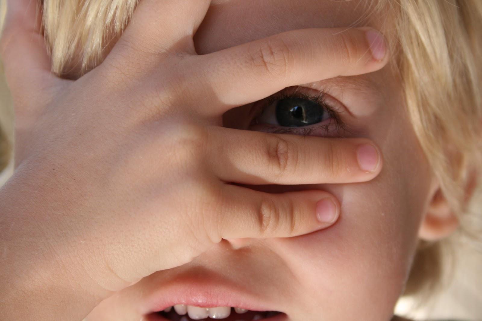 Uma Nova Tecnologia Permite Detectar as Mentiras Através dos Olhos