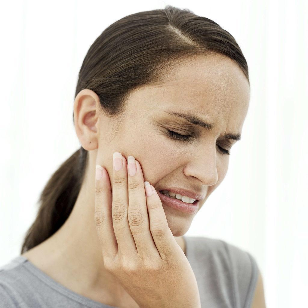 Como Aliviar a Dor de Dente?