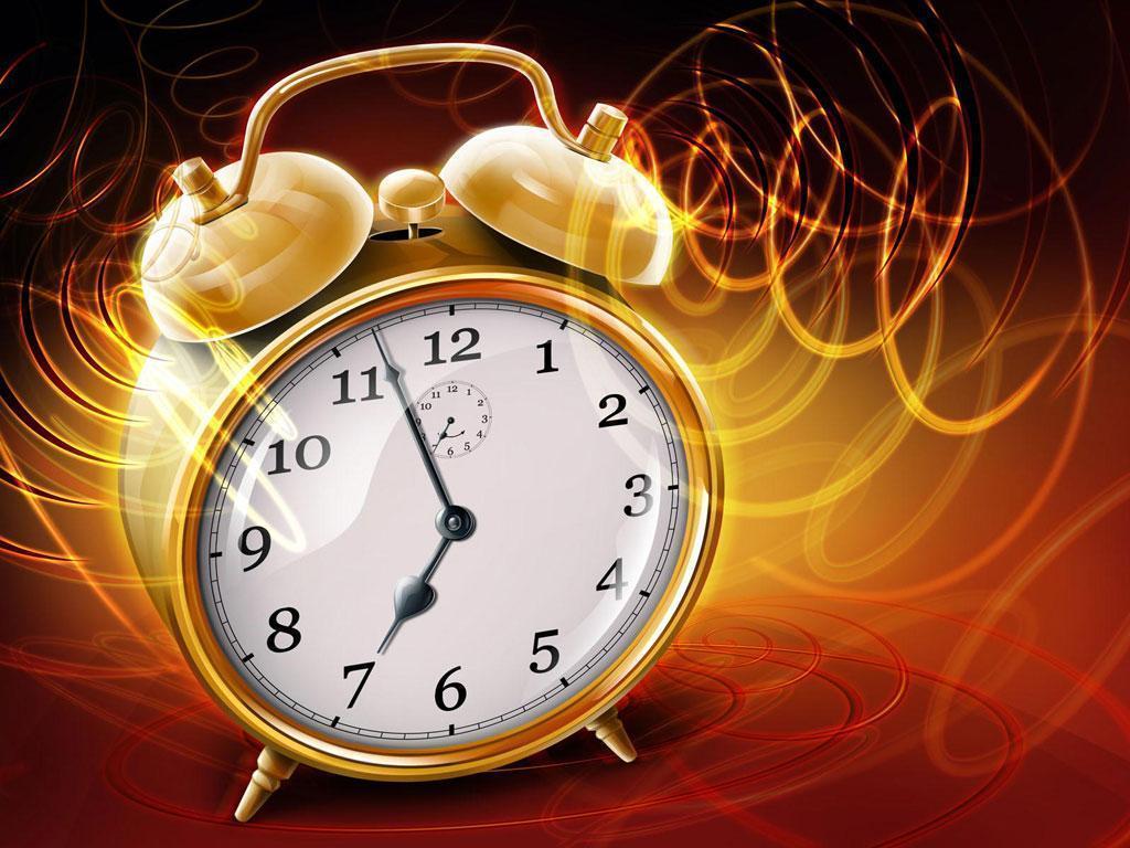 Nosso Relógio Biológico