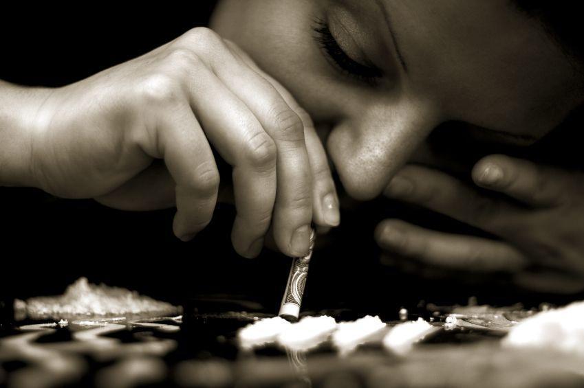 Alto Consumo de Cocaína
