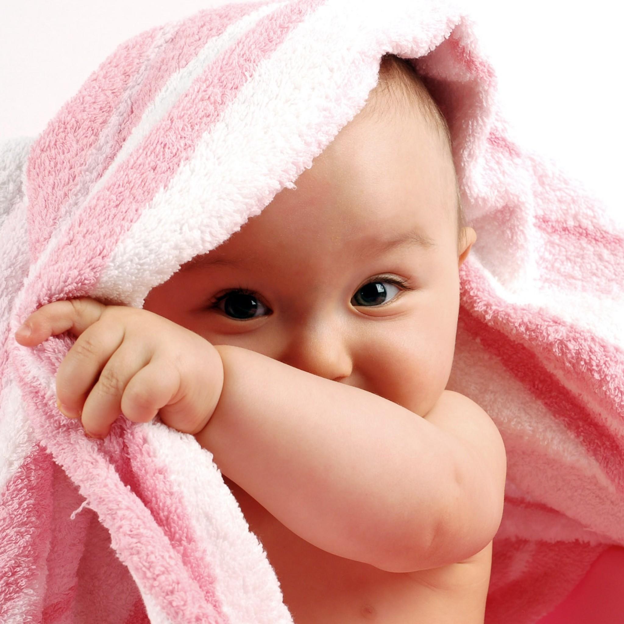 Aprenda a dar um banho em seu bebê