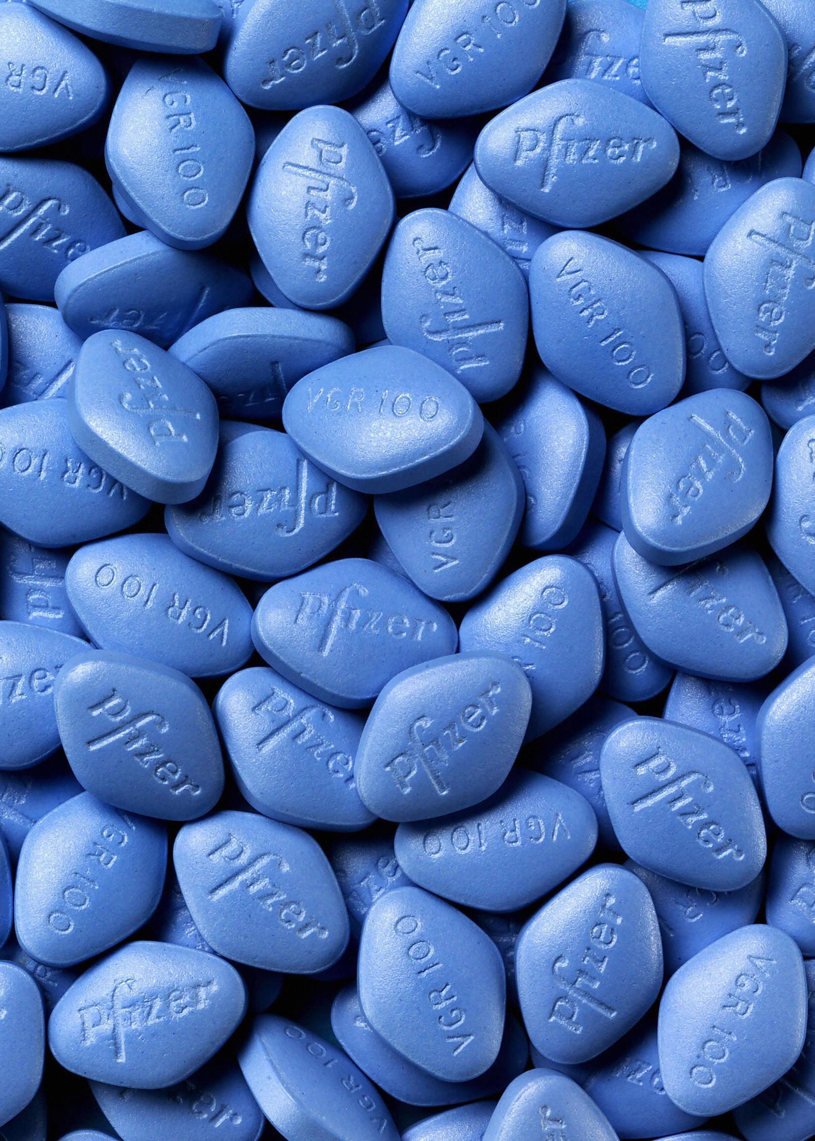 Remédios Para Disfunção Erétil Representam um Perigo ao Consumidor