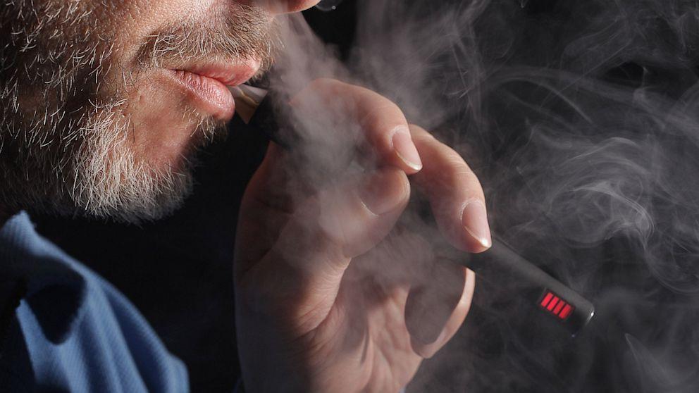 O Cigarro Eletrônico Também Pode Ser um Risco Para a Saúde