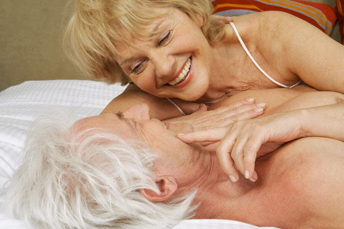O Mito de que a Sexualidade Desaparece ao Longo dos Anos