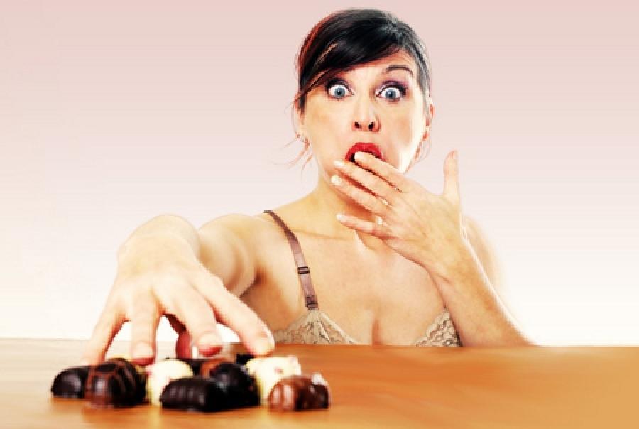 Ansiedade Por Comida: Como Tratá-la