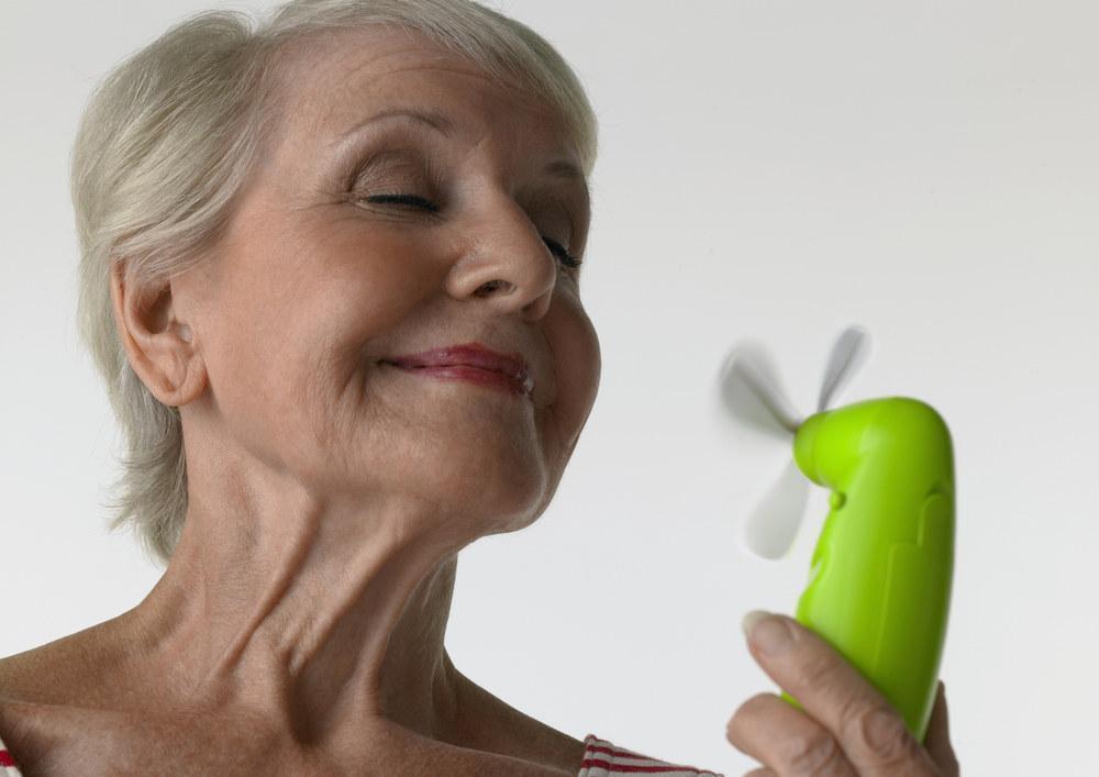 Cuidados com a Pele, Cabelo e Dentes Durante a Menopausa