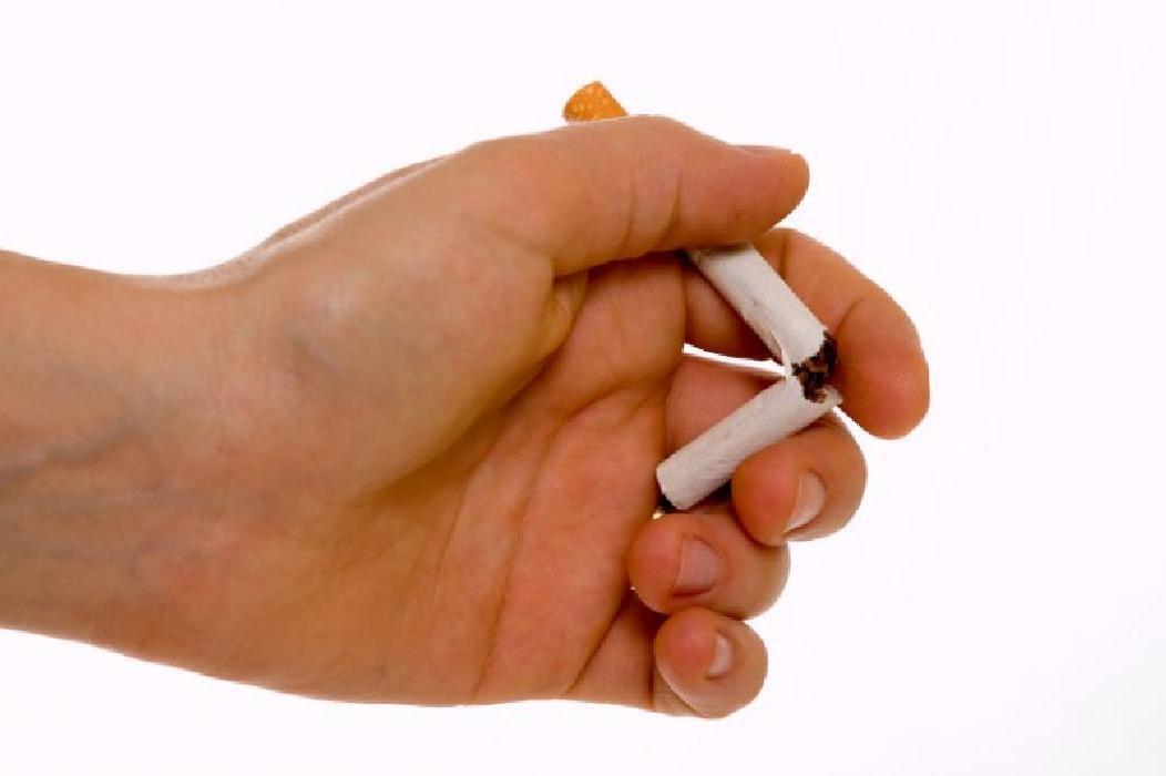 Truques Para Não Engordar ao Parar de Fumar