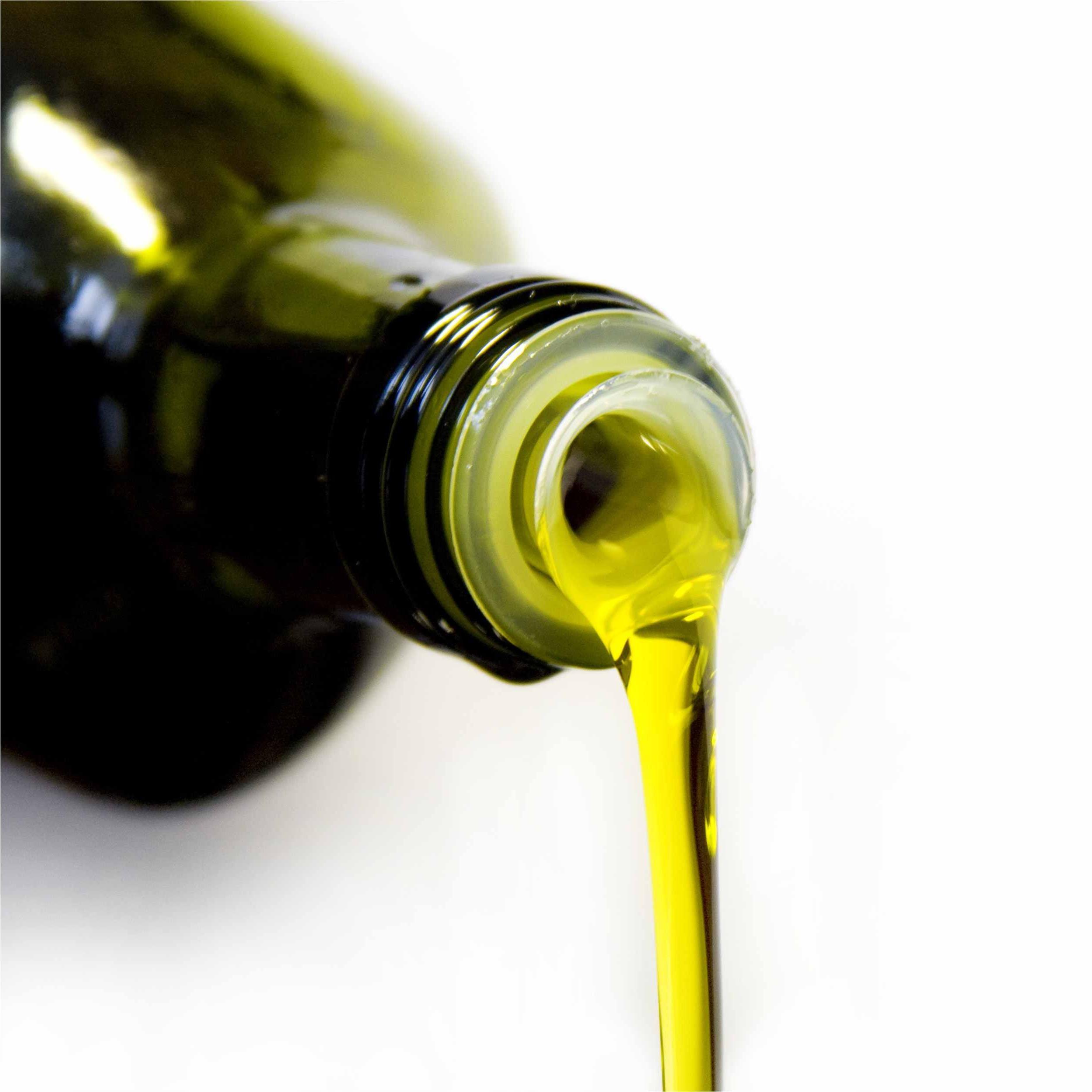 Azeite de Oliva Bom Para a Saúde