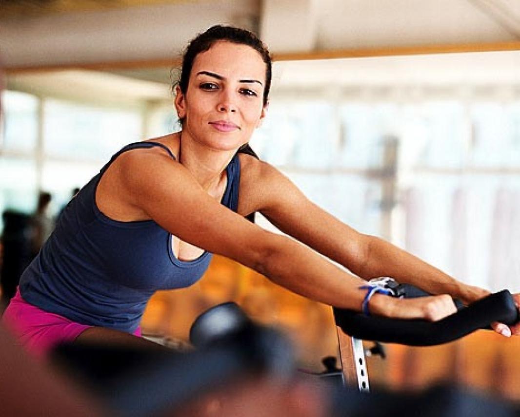 Exercícios e a Perda de Peso