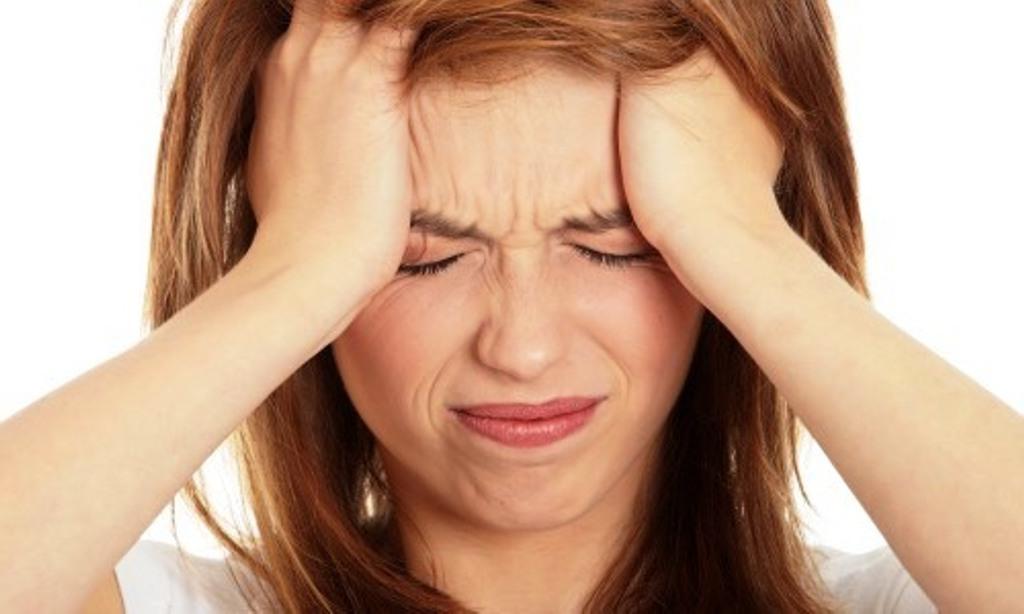 Soluções Eficazes Contra Dor de Cabeça