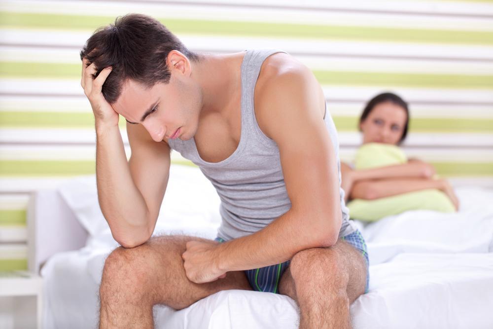 A Disfunção Erétil Pode Estar Ligada a Problemas Cardíacos