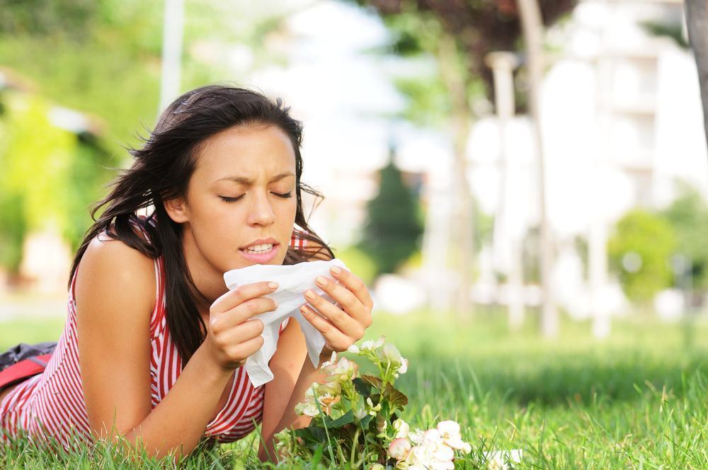 Alergias e Umidade