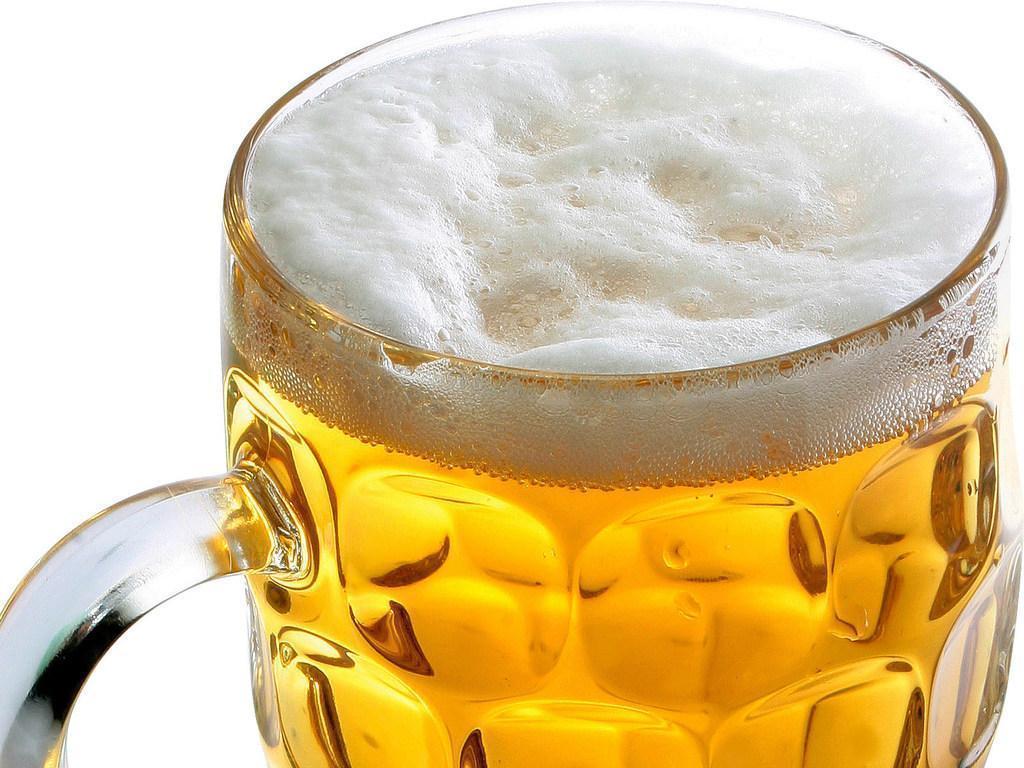 Cerveja Aumenta Risco de Câncer
